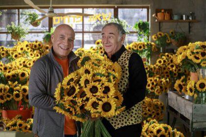 שאול פרחים ובניו חוזר לטלוויזיה