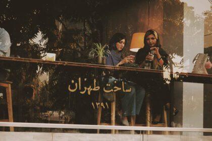 המשטר האיראני סגר מעל 500 מסעדות בטהרן