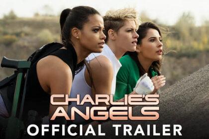 המלאכיות של צ'ארלי