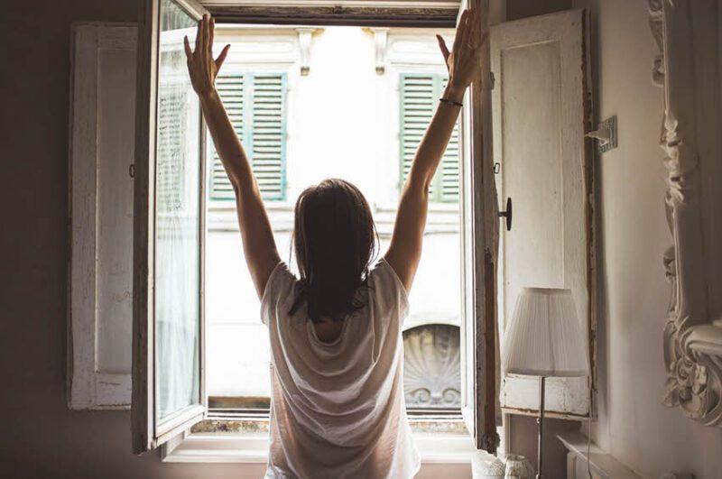 כך תהפכו לטיפוסים של בוקר ב-10 צעדים פשוטים