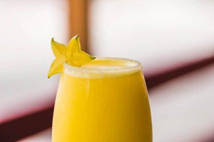 ציוץ ויראלי: סערה בכוס מיץ תפוזים טרי