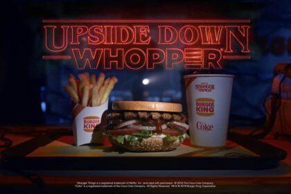 ההמבורגר החדש של ברגר קינג משגע את העולם