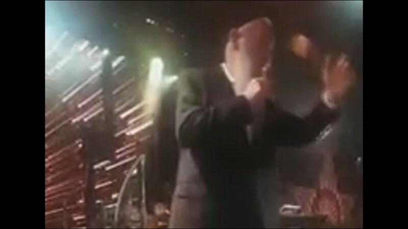 מרדכי בן דוד (צילום מסך)