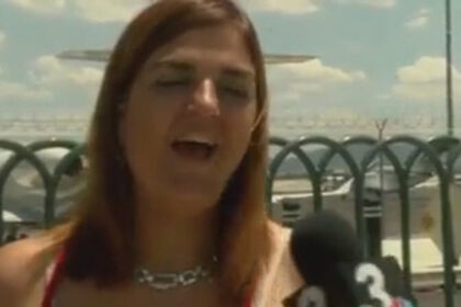 פנינה, מתוך הסרטון