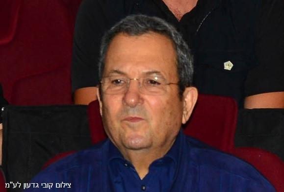 """אהוד ברק (צילום: קובי גדעון לע""""מ)"""