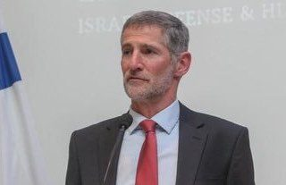 יאיר גולן (צילום: משרד הביטחון)