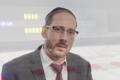משה גלסנר (צילום ישראל קליין)