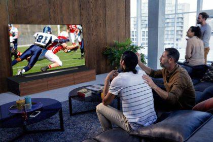טלוויזיית OLED