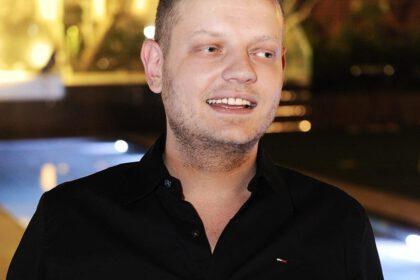 יבגני זרובינסקי - צילום: דודי בלו